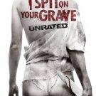 I Spit on Your Grave (DVD, 2011)