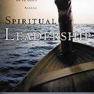 Spiritual Leadership by Henry T. Blackaby, Richard Blackaby (2001, Hardcover)