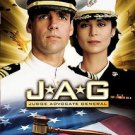 JAG - The Complete Second Season (DVD, 2006, 4-Disc Set)