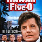 Hawaii Five-O: The Tenth Season (DVD, 2010, 6-Disc Set)