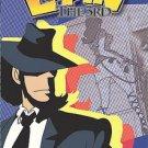 Lupin the 3rd - Vol. 8: Sweet Betrayals (DVD, 2004)