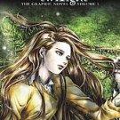 Twilight 1: The Graphic Novel by Stephenie Meyer (2010, Hardcover)