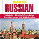 Pimsleur Basic Russian by Pimsleur (2005, Compact Disc)