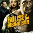 House of the Rising Sun (DVD, 2011)