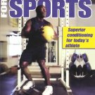 Functional Training for Sports by Michael Boyle (2003, Paperback)