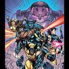 X-men: X-cutioner's Song by Fabian Nicieza, Scott Lobdell and David Peters...