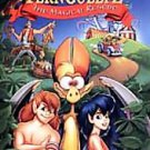 Ferngully 2: The Magical Rescue (DVD, 2000)