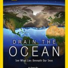 National Geographic: Drain the Ocean (DVD, 2010)