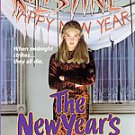 The New Year's Party by R. L. Stine (1995, Paperback)