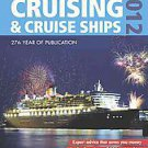 Berlitz Complete Guide to Cruising and Cruise Ships 2012 by Douglas Ward...