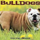 Bulldogs 2012 Calendar by Willow Creek Press (2011, Calendar)