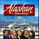 Alaskan Homecoming * by Bill & Gloria Gaither (Gospel) (CD, Feb-2011, Gaither...