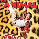 The Animal (DVD, 2004, Uncut Special Edition)