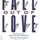 How to Fall Out of Love by Debora Phillips and Robert Judd (1985, Paperback, ...