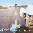 5th Gear by Brad Paisley (CD, Apr-2008, Arista)