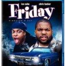 Friday (Blu-ray Disc, 2009)