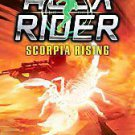 Scorpia Rising: An Alex Rider Novel by Anthony Horowitz (2011, Hardcover)