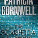 The Scarpetta Factor by Patricia Cornwell (2009, Hardcover)