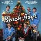 Merry Christmas from the Beach Boys by Beach Boys (The) (CD, Jul-1997, EMI-Ca...