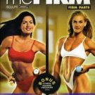 The Firm - Firm Parts: Upper Body & Standing Legs (DVD, 2002)