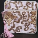 WHOLESALES - SILK EMBROIDERY PURSE JEWELRY COIN BAG PACKING PACKAGE FAVORS