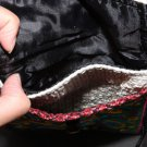 SALES - HANDMADE CHINESE CULTURE CRAFT SILK EMBROIDERY PURSE HAND BAG