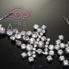 Vintage Style Wedding Bridal Rhinestone Crystal Hair Clip Headpiece Head Piece