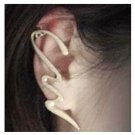 Thunder Ear Cuff Earring Tak Fung Hong Hk