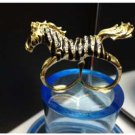 Handmade Zebra Ring Tak Fung Hong Hk