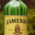 "Altered Jameson Bottle - ""A Jameo Streak"""