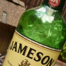 "Altered Jameson Bottle - ""Jameo Jumble"""