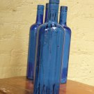 "Altered Skyy Bottle - ""Blue to Blue"""