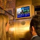 Hotel Elevator Video
