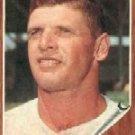 '62 Dan Dobbek - Topps #262 - Reds