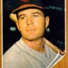 '62 Jim Gentile - Topps #290 - Orioles