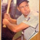 '62 Bill Tuttle - Topps #298 - Twins