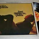Last Tango In Paris Marlon Brando Soundtrack Vinyl Record LP Album UA-LA045-F