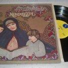 RENAISSANCE NOVELLA 1977 SIRE GATEFOLD PROG ROCK RECORD LP VINYL