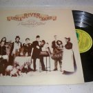 LITTLE RIVER BAND Diamantina Cocktail LP Vinyl Record SW 11645 1977