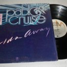 "PABLO CRUISE ""Worlds Away"" LP 1978 A&M SP-4697 LP Vinyl Record in Shrink EX/VG"