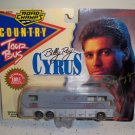 Billy Ray Cyrus Road Champs Tour Bus Authentic Eagle Coach New In Box 1993