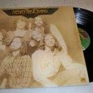Henry Paul Band Grey Ghost 1978 Vinyl Lp Record Atlantic SD 19232