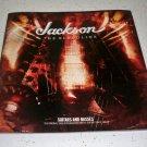 "2008 Jackson ""The Bloodline"" Guitars and Basses Catalog"
