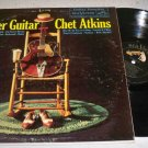 CHET ATKINS MISTER GUITAR LP VINYL RECORD VG/VG+.1959 LPM-2103