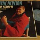 Wayne Newton Vinyl LP Danke Schoen  VG+/EX