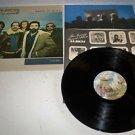 Duke Jupiter Band In Blue Vinyl LP VG+/VG+