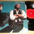 Al Di Meola Elegant Gypsy Vinyl LP Masterdisk VG/EX