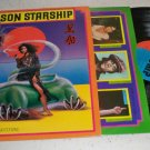 Jefferson Starship ‎– Spitfire ‎LP Album Vinyl Record  VG+/VG+