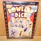 Sealed Fundex Games Bowling Dice Game