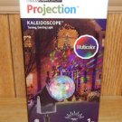 GEMMY Christmas MULTI-COLOR Kaleidoscope LED Light Show Projector New See Demo